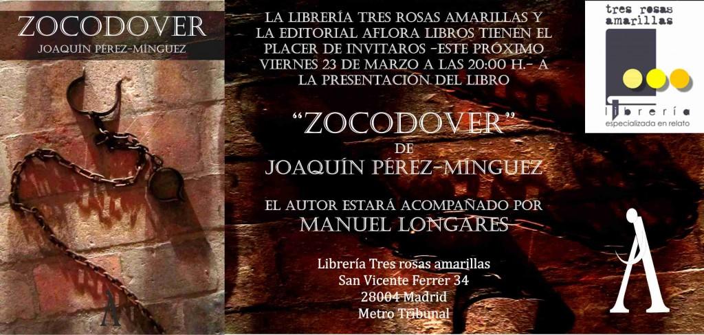 Invitación Zocodover